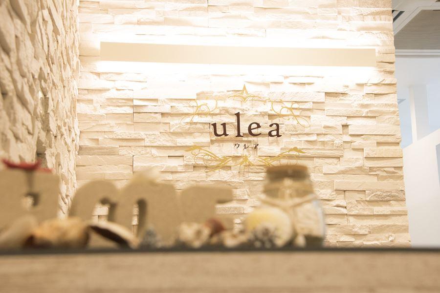 札幌uleaの店内写真