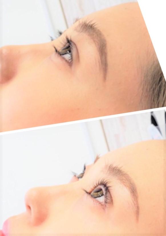 ウレアのパリジェンヌラッシュリフトイメージ画像