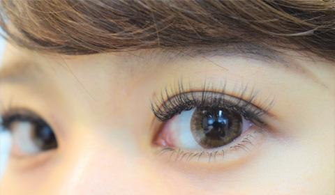 目元を清潔に保つ重要なこと(1)まつエクの持続力アップ